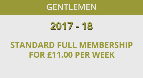 Full member rate