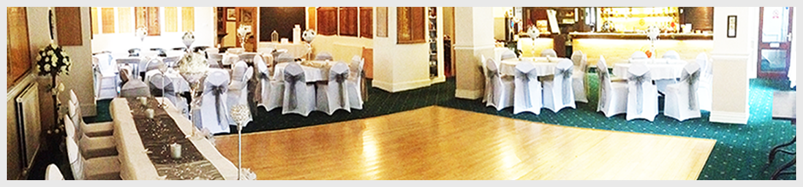 Functions | Lowes Park Golf Club